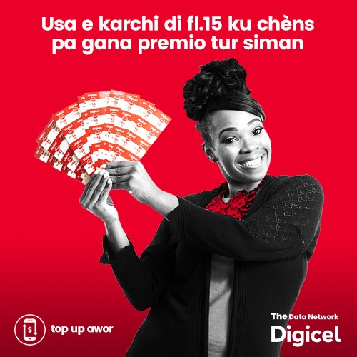 Digicel 2 - Curom Broadcasting: Curom Broadcasting